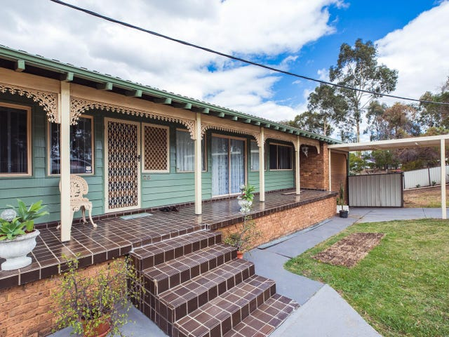 25 Tennyson Parade, Guildford West, NSW 2161