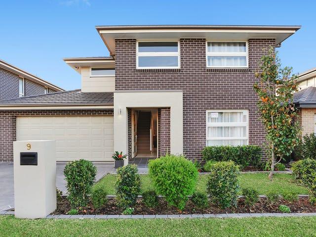 9 Debenham Street, Oran Park, NSW 2570