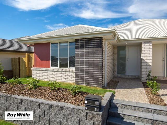 88A Lamington Drive, Redbank Plains, Qld 4301