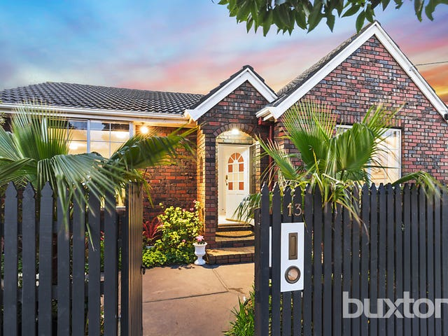 13 Horsley Street, Bentleigh, Vic 3204