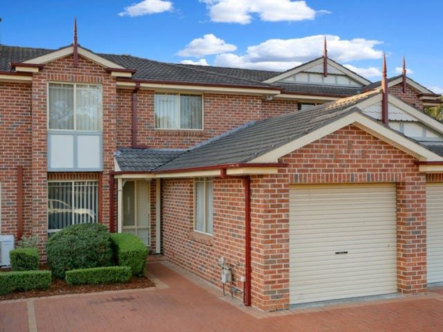3/40 Highfield Road, Quakers Hill, NSW 2763