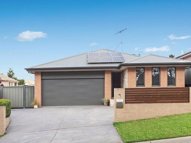 3 Heathfield Street, Kellyville Ridge, NSW 2155