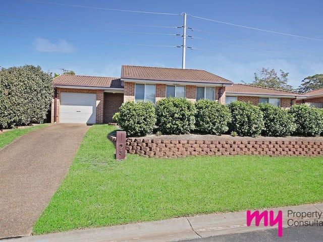 3 Stephano Place, Rosemeadow, NSW 2560