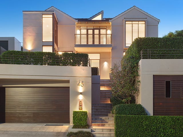 45 Dalmeny Road, Northbridge, NSW 2063