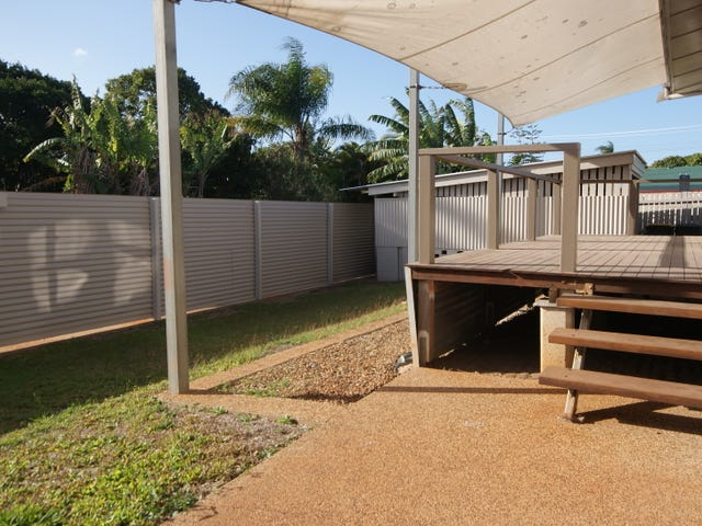 2/73A High Street, Walkervale, Qld 4670