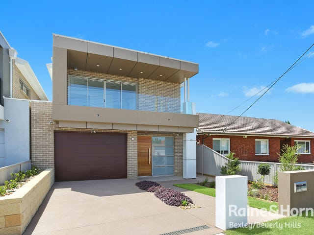 20a Bennett Street, Kingsgrove, NSW 2208