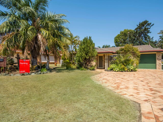 8 Hofer Court, Bundaberg East, Qld 4670