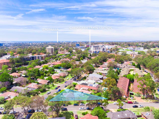 32 Flide Street, Caringbah, NSW 2229