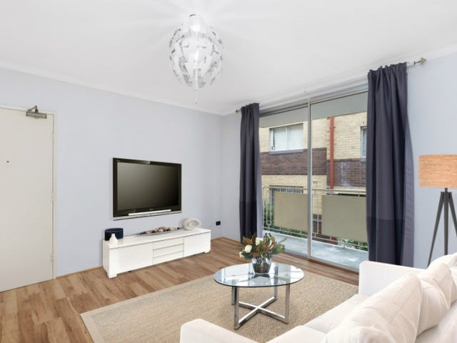 13/516 New Canterbury Rd, Dulwich Hill, NSW 2203