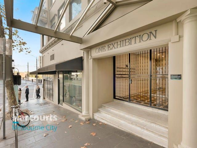 34/1 Exhibition Street, Melbourne, Vic 3000