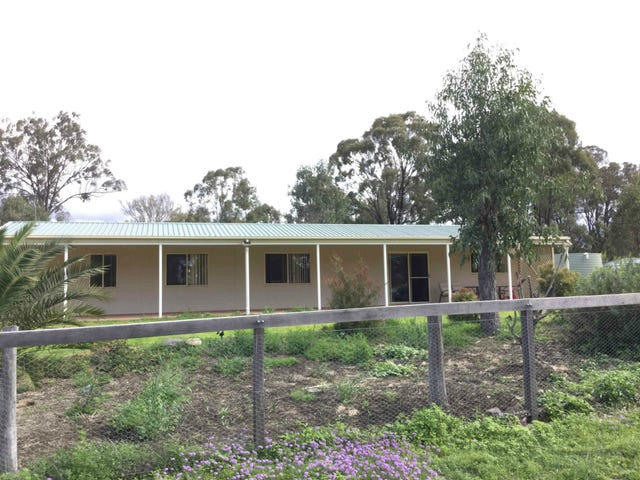 69 Ironbark Lane, Warwick, Qld 4370