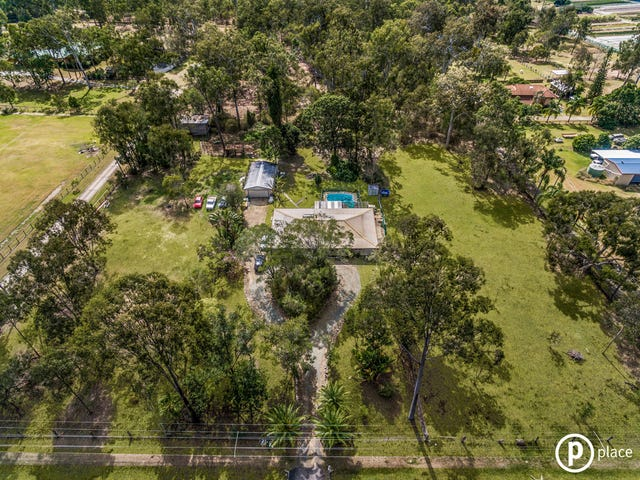 265 Stoney Camp Road, Greenbank, Qld 4124