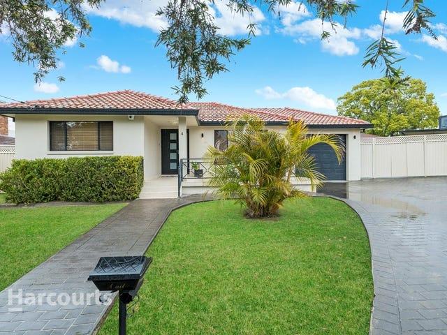 4 Rosalie Crescent, Greenacre, NSW 2190