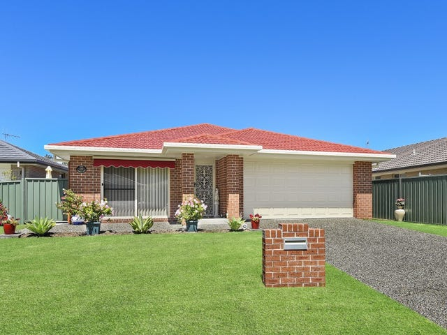 8 Tomark Place, Port Macquarie, NSW 2444
