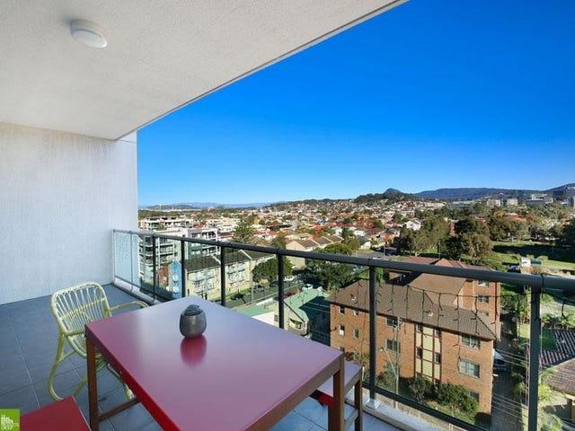43/143-149 Corrimal Street, Wollongong, NSW 2500