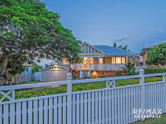 39 Sibley Road, Wynnum West, Qld 4178