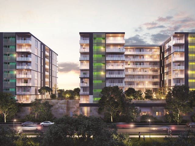 1/1-39 Lord Sheffield Circuit, Penrith, NSW 2750