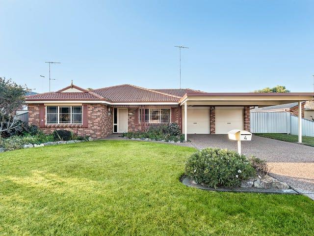 4 Kruger Place, Erskine Park, NSW 2759