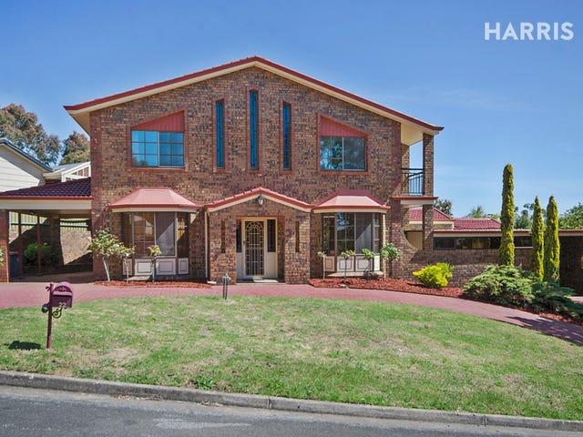 22 Grevillea Road, Aberfoyle Park, SA 5159