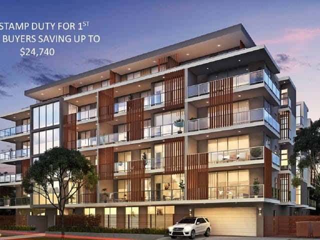 50-54 Rodley Avenue, Penrith, NSW 2750