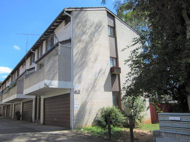 1/14-16 York Street, Fairfield, NSW 2165