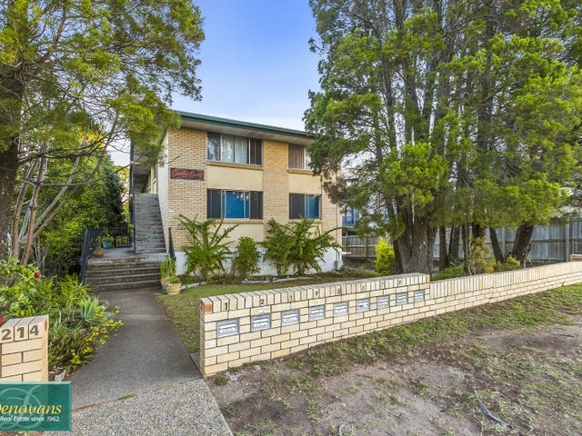 3/214 Pickering Street, Enoggera, Qld 4051
