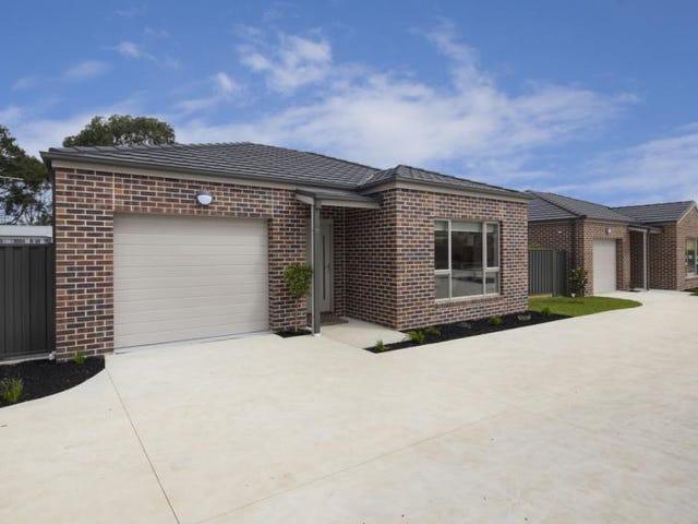 3/252 Humffray Street Nth, Ballarat, Vic 3350