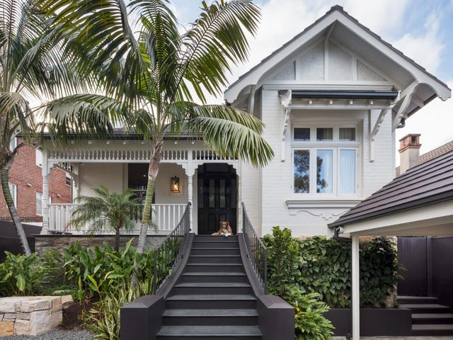 45 Shadforth Street, Mosman, NSW 2088