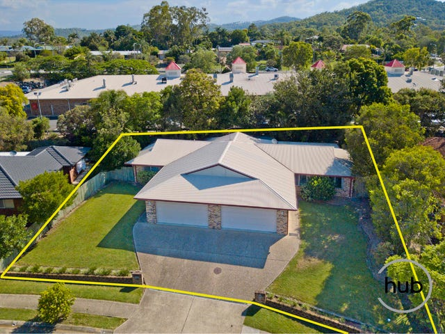 24 Mewing Court, Windaroo, Qld 4207