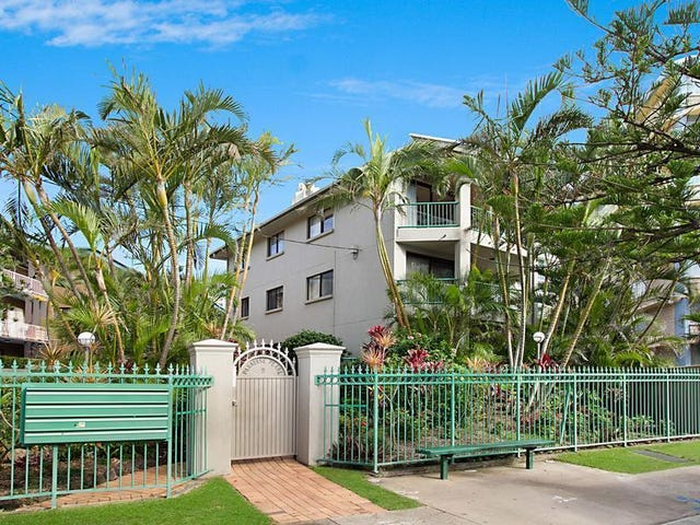 9/5 Old Burleigh Road, Surfers Paradise, Qld 4217