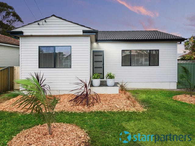 20 White Parade, St Marys, NSW 2760