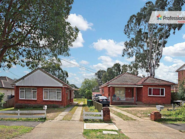 11 & 13 CHISWICK Road, Greenacre, NSW 2190