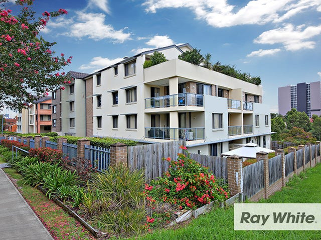 2/1-9 Shirley Street, Carlingford, NSW 2118