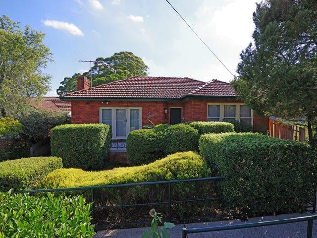 7 Hall Street, West Ryde, NSW 2114