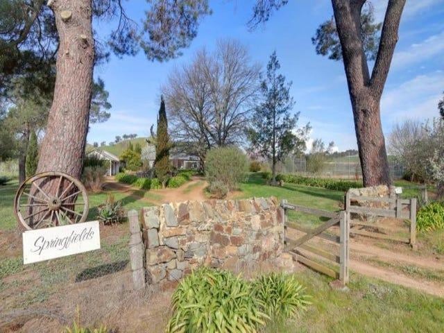 242 Spring Creek Road, Alexandra, Vic 3714