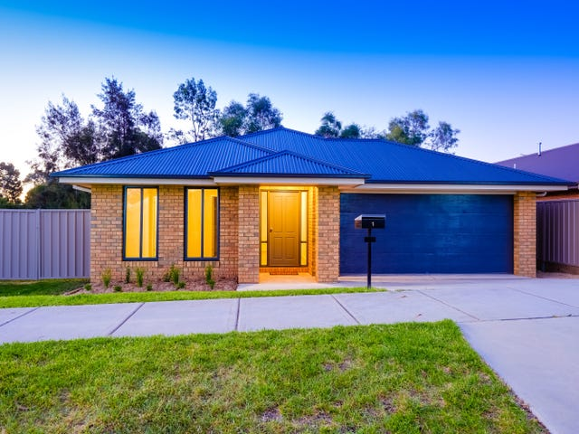 1 Slattery Place, Thurgoona, NSW 2640