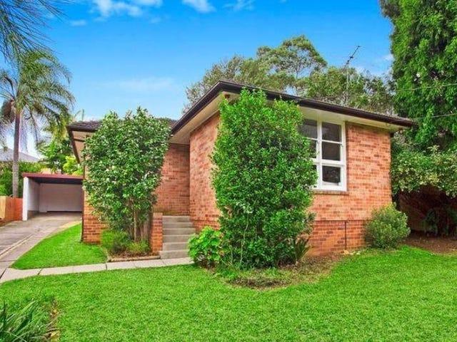 19 Wilson Street, North Ryde, NSW 2113