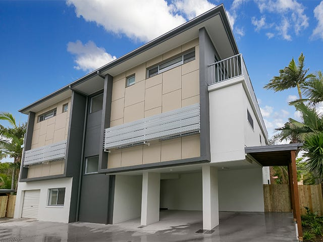 6/51 Real Street, Annerley, Qld 4103