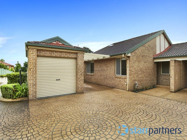 4/363 Kissing Point Road, Ermington, NSW 2115