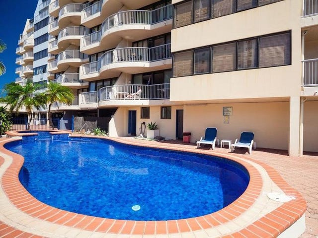 603/40 Surf Parade, Broadbeach, Qld 4218
