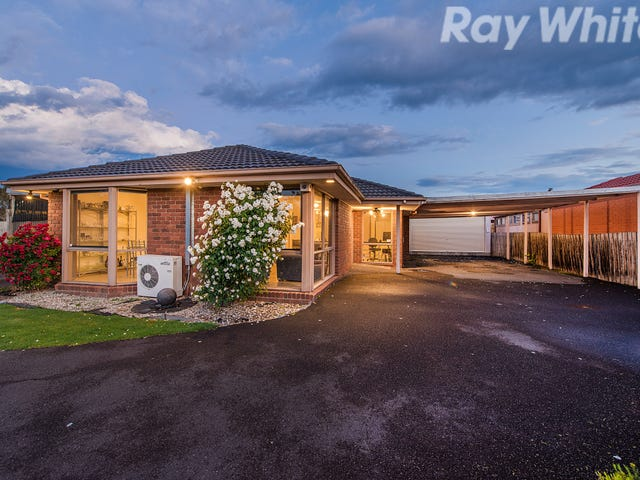 2 Nicholas Court, Lysterfield, Vic 3156