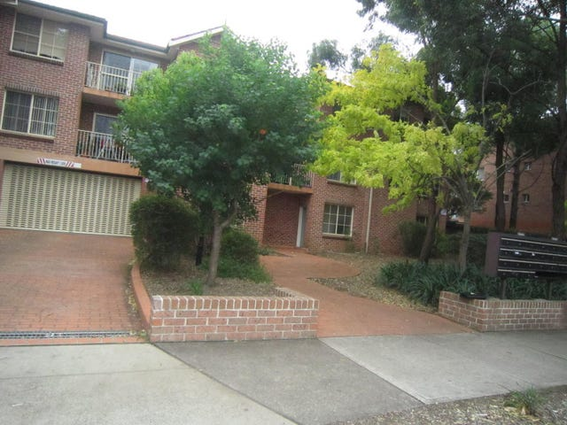 17/31-33 Lane Street, Wentworthville, NSW 2145