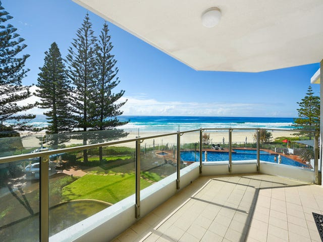 2B ''The Surfers Manhattan'' 62 Old Burleigh Rd, Surfers Paradise, Qld 4217