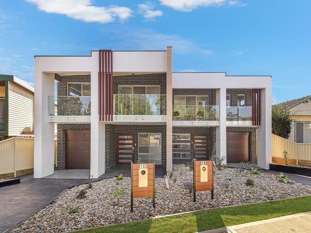 10 & 10A Woodburn Avenue, Panania, NSW 2213