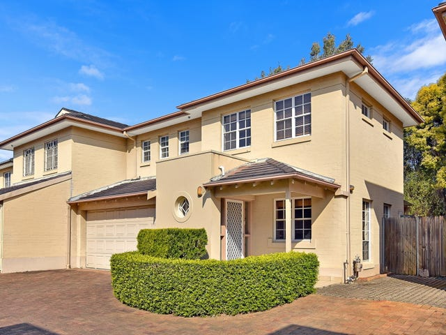 9/150 Dean Street, Strathfield South, NSW 2136