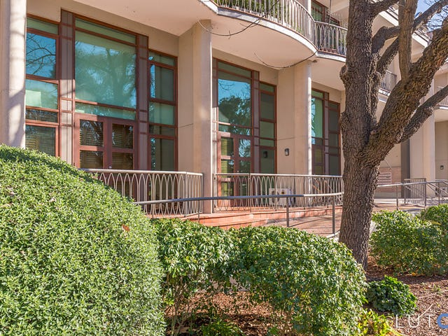 6/18 Captain Cook Crescent, Griffith, ACT 2603