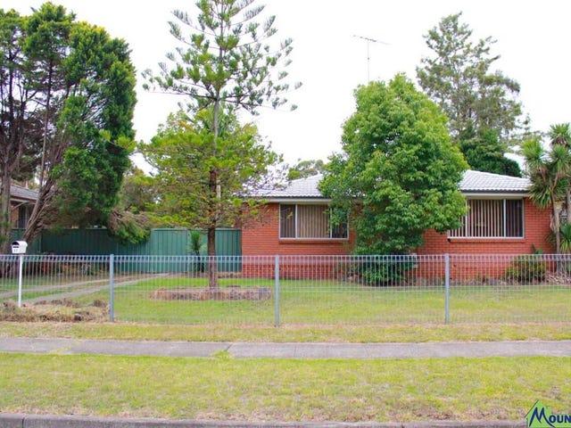 37 Tichborne Drive, Quakers Hill, NSW 2763