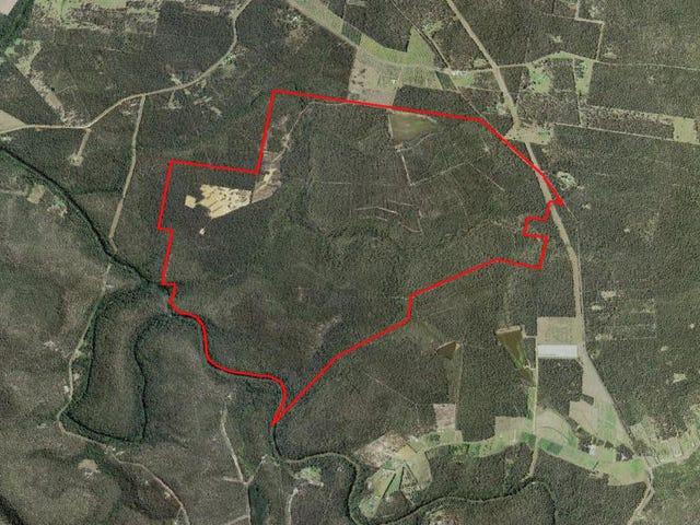 Lot 165 Orara Way, Lanitza, NSW 2460