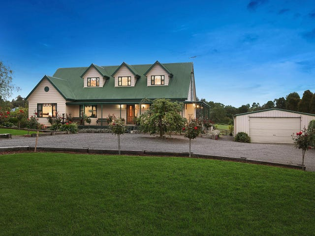 15 King Street, Yarra Glen, Vic 3775
