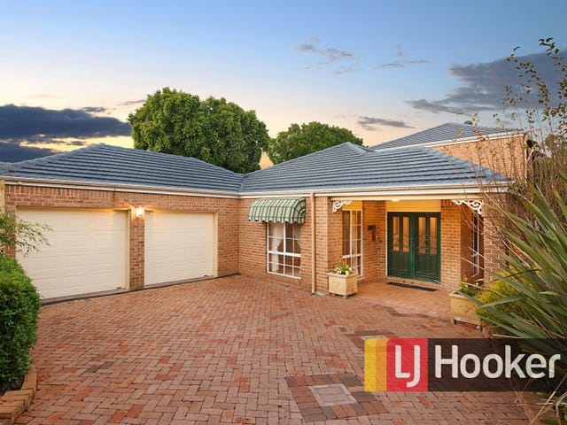 9 Cardiff Way, Castle Hill, NSW 2154